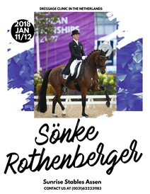 Sonke Rothenberger Clinic!